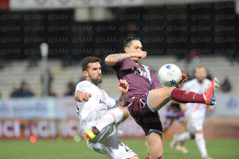 Salernitana-Cremonese 2018-2019
