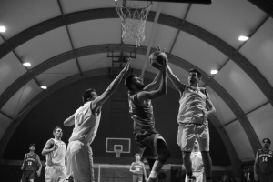 Hippo Basket-Salernitana Basket